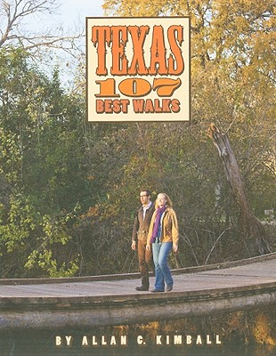 Texas By Kimball, Allan C.